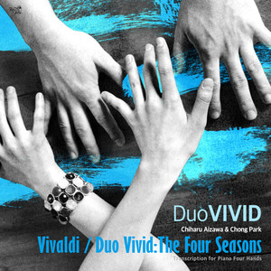 Vivaldi /Duo VIVID : The Four Seasons