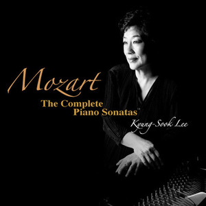 Mozart - The Complete Piano Sonatas
